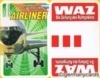 (M) Top Trumps *Ravensburger 1999* AIRLINER