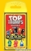 (B) Top Trumps *Winning Moves 2009* gogos CRAZY BONES