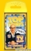 (B) Top Trumps *Winning Moves 2010* HARRY HILLS TV LEGENDS