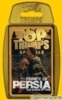 (B) Top Trumps *Winning Moves 2010* PRINCE OF PERSIA THE SAND OF TIME