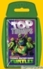 (B) Top Trumps *Winning Moves 2013* TEENAGE MUTANT NINJA TURTLES