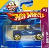 Hot Wheels 2008* HUMMER H3T Concept