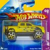 Hot Wheels 2008* Dodge Ram 1500