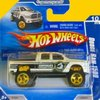 Hot Wheels 2010* Dodge Ram 1500