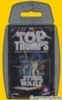 (B) Top Trumps *Winning Moves 2004* STAR WARS IV-VI