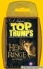 (B) Top Trumps *Winning Moves 2004* DER HERR DER RINGE Die Trilogie