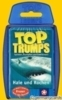 (B) Top Trumps *Winning Moves 2004* Haie und Rochen