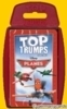(B) Top Trumps *Winning Moves 2013* PLANES