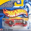 Hot Wheels 2002* Torpedo Jones