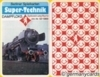 (B) Top Trumps *Berliner 1988* DAMPFLOKS