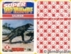 (B) Top Trumps *Berliner 1992* SAURIER