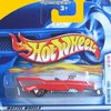 Hot Wheels 2001* Roadster 1957