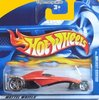 Hot Wheels 2001* Greased Lightnin