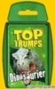 (B) Top Trumps *Winning Moves 2012* Dinosaurier