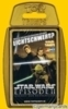 (B) Top Trumps *Winning Moves 2013* STAR WARS EPISODE II