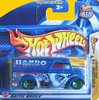 Hot Wheels 2003* Steel Passion