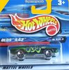 Hot Wheels 2000* Olds 442