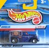 Hot Wheels 2000* Anglia
