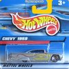 Hot Wheels 2000* Chevy 1959