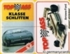 (B) Top Trumps *ASS 1982* KLASSE SCHLITTEN
