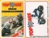 (B) Top Trumps *ASS 1982* HEISSE RENNMASCHINEN