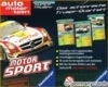 (M) Top Trumps *Ravensburger 2014* MOTOR SPORT