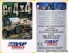 (M) Top Trumps *ASP EBERLE 2014 25th Anniversary* Go 4x4