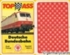 (M) Top Trumps *ASS 1988* Deutsche Bundesbahn