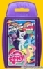 (B) Top Trumps *Winning Moves 2014* my LiTTLE Pony