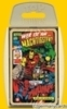 (B) Top Trumps *Winning Moves 2014* MARVEL COMICS
