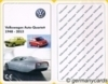 (M) Top Trumps *Volkswagen 2013* Auto-Quartett