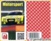 (B) Top Trumps *NSV 2014* Motorsport