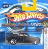 Hot Wheels 2005* Cockney Cab II