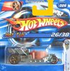 Hot Wheels 2006* Hot Tub
