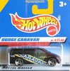 Hot Wheels 1997* Dodge Caravan