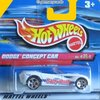 Hot Wheels 1998* Dodge Concept Car