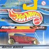 Hot Wheels 2000* Phaeton