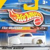 Hot Wheels 2000* Tail Dragger