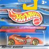 Hot Wheels 2000* Twin Mill II