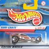 Hot Wheels 2000* Surf Crate