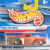 Hot Wheels 2000* Willys 1941