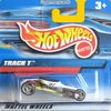 Hot Wheels 2000* Track T