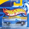 Hot Wheels 2001* Lincoln Continental 1964