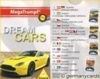 (M) Top Trumps *Piatnik 2015* DREAM CARS