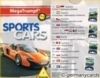 (M) Top Trumps *Piatnik 2015* SPORT CARS