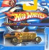 Hot Wheels 2006* Torpedo Jones
