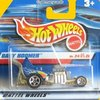 Hot Wheels 1998* Baby Boomer