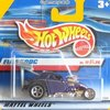 Hot Wheels 1998* Fiat 500C
