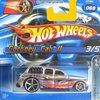 Hot Wheels 2006* Cockney Cab II