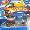 Hot Wheels 2006* Dieselboy